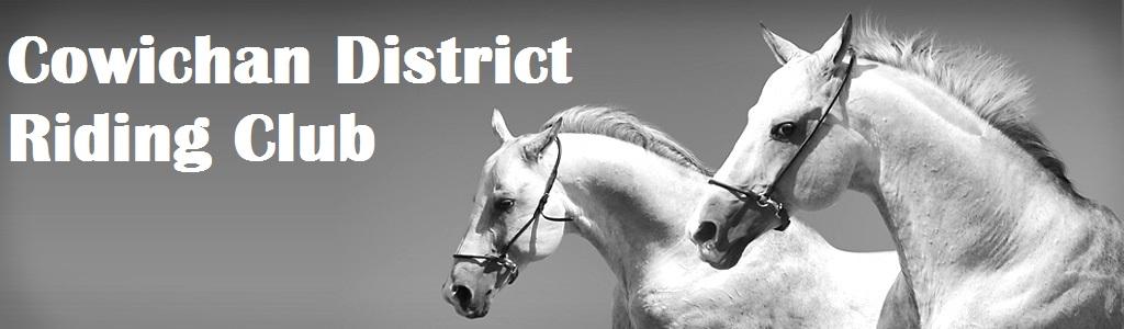 Cowichan District Riding Club